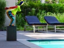 Tip: zwembad in de tuin