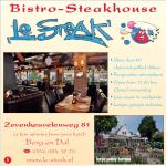 Uit eten Nijmegen