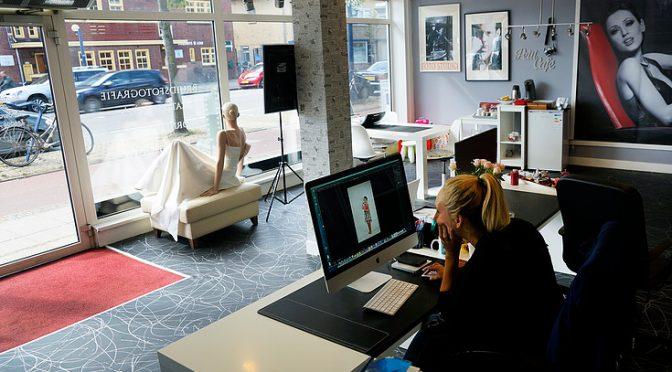 Leuke fotoshoot bij fotostudio Utrecht