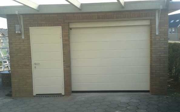 Tips voor de aanschaf van een garagedeur