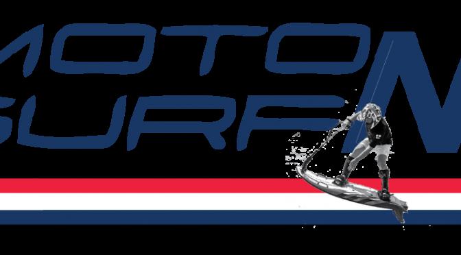 Motor surfboard gevonden op internet