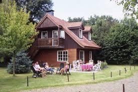 bungalow nederland