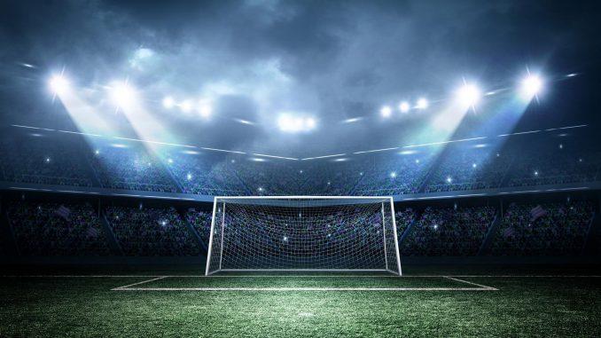 voetbaldoel